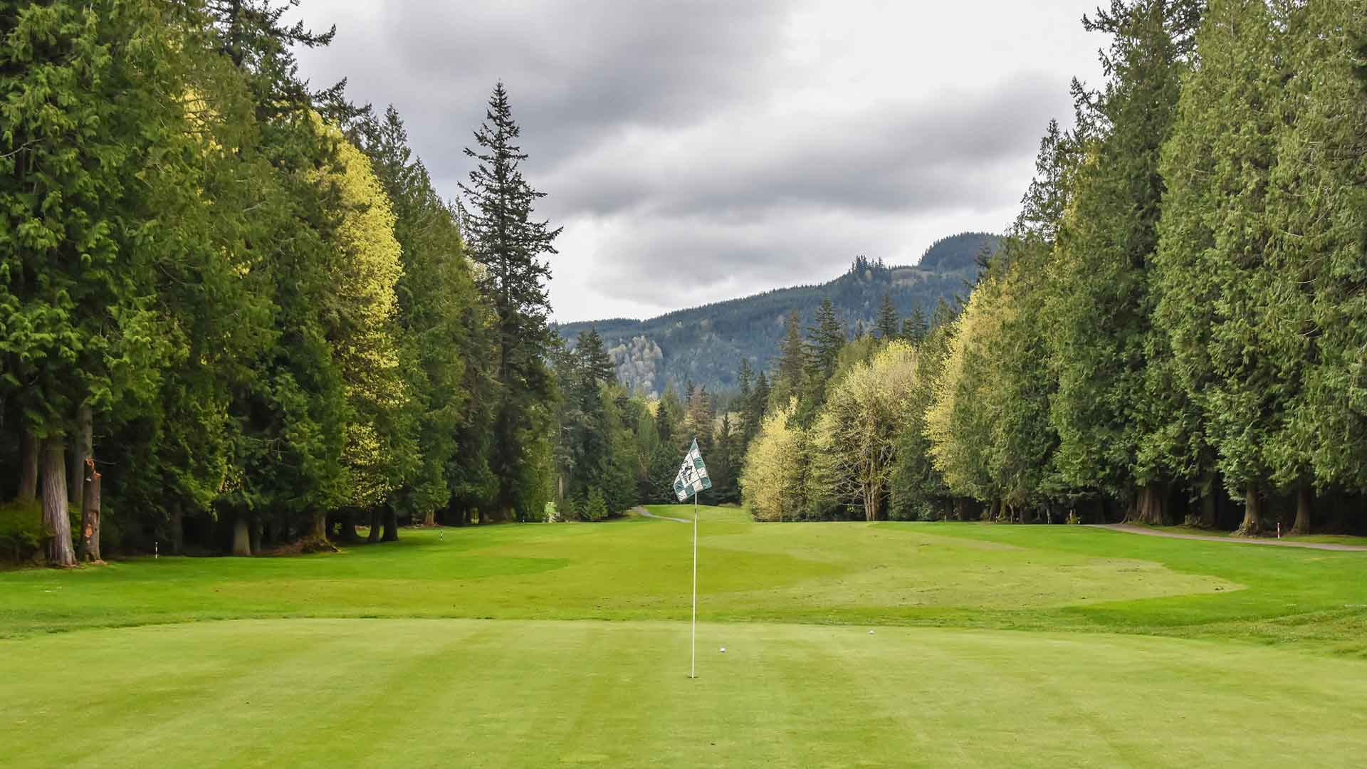 Lake Padden Golf Course Daily Deal Tee Times