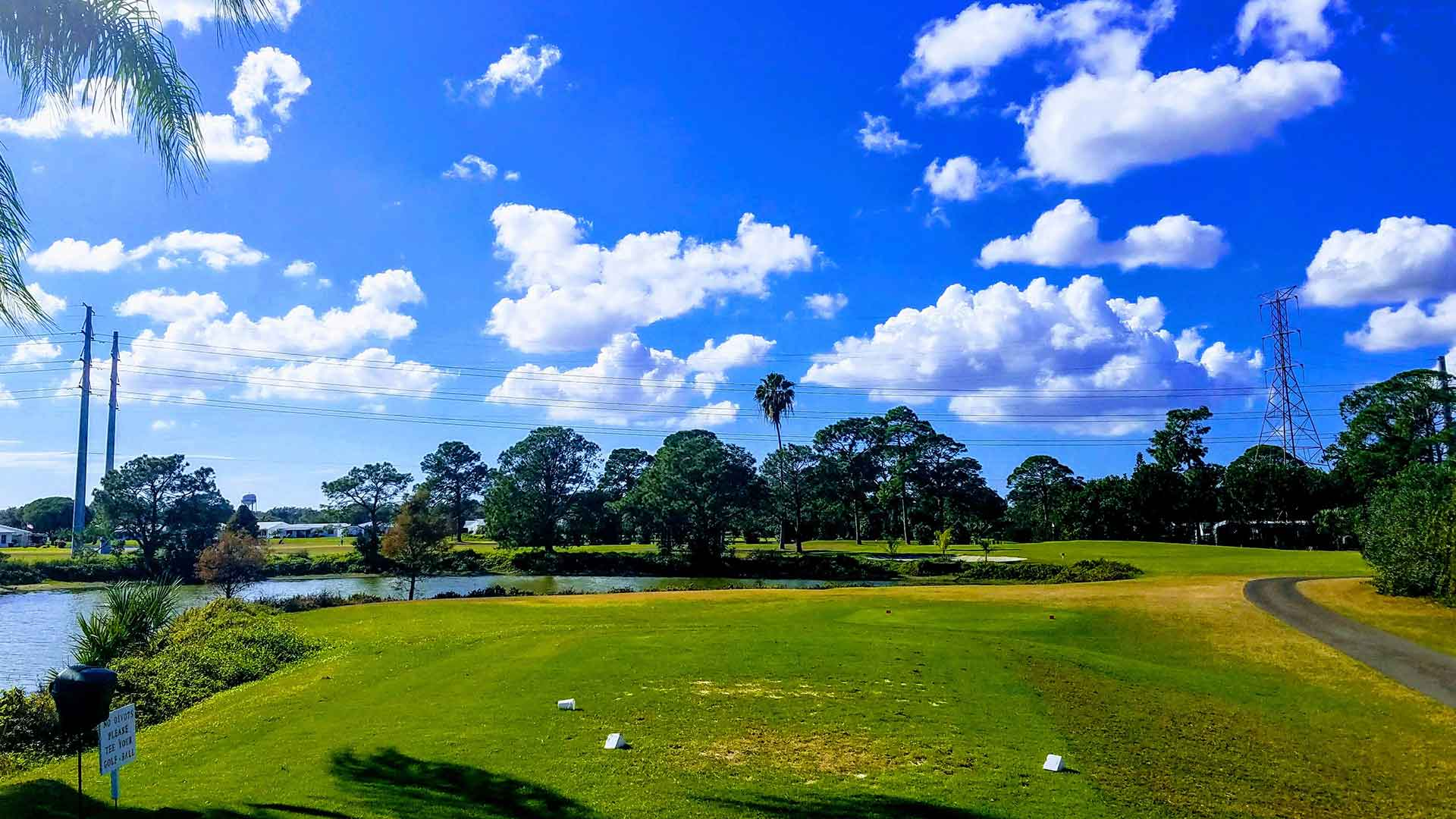 Mainlands Golf Course Daily Deal Tee Times
