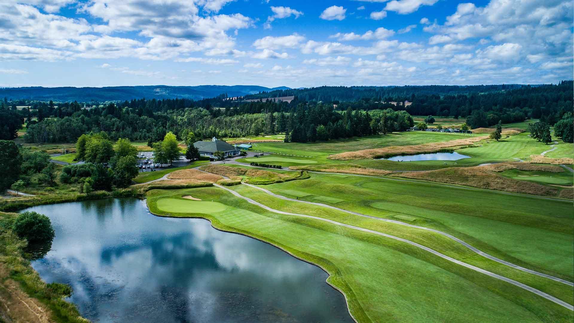 Pumpkin Ridge Golf Club Daily Deal Tee Times